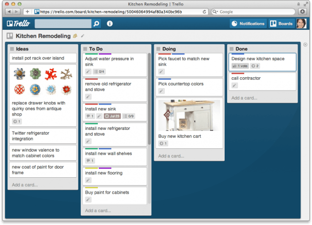 simple project management software free