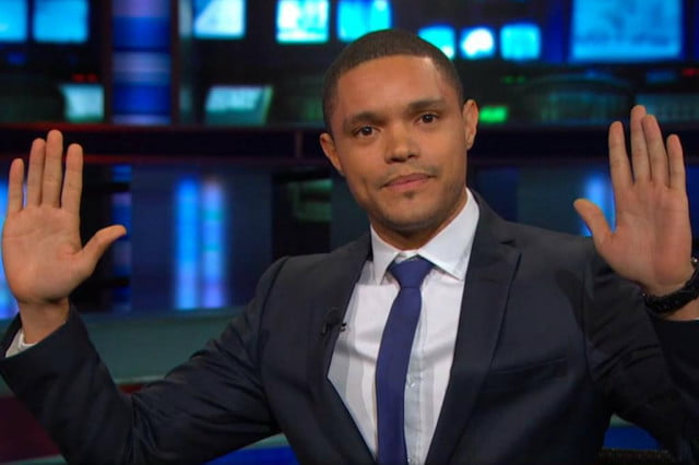new daily show host trevor noah comments on his controversial tweets the