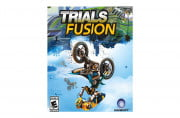 rayman legends review trials fusion cover art