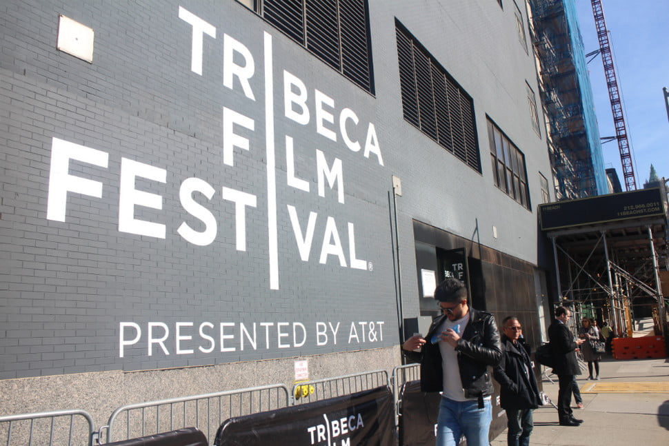 tribeca film festival netflix amazon hulu new york city news filmfest  x c