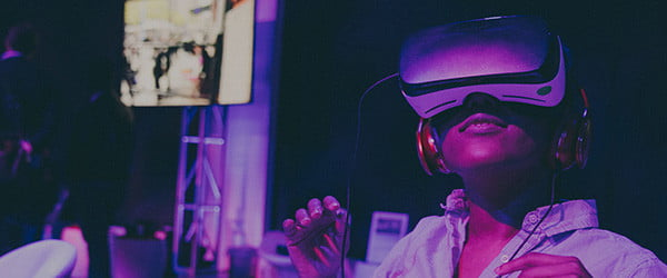 Tribeca Film Festival is ground zero for these pioneering VR experiences