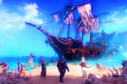 Trine 3 is coming in 2015, and