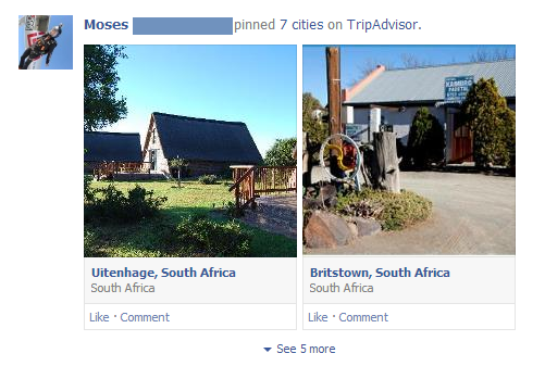 tripadvisor new facebook open graph module