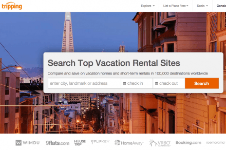 Tripping Vacation Home Rental