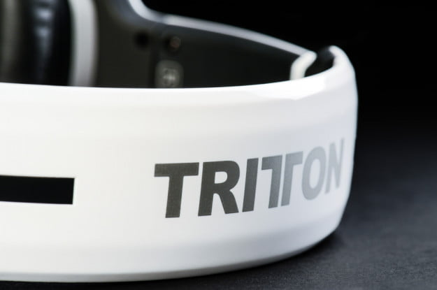 tritton kunai headband logo zoom