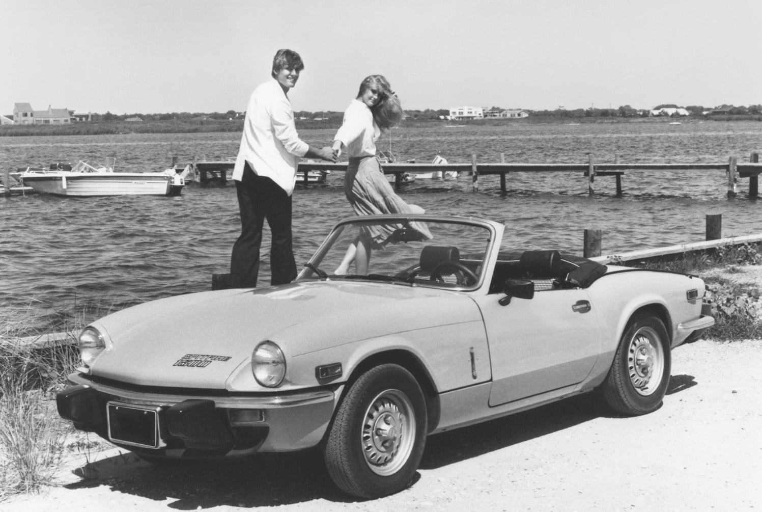 dead car brands list details pictures digital trends triumph spitfire