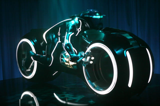 troncycle