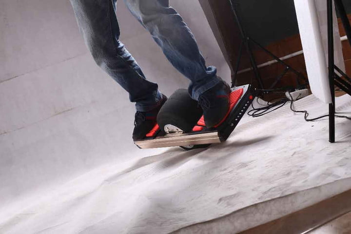 chinas patent infringement problem on display at ces asia  cfitc trotter