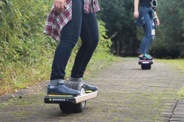 college hoverboard ban trotter