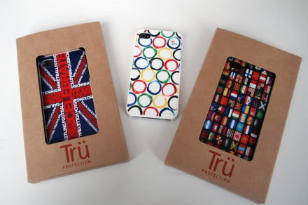 Tru Protection Spirit of Competition iPhone cases
