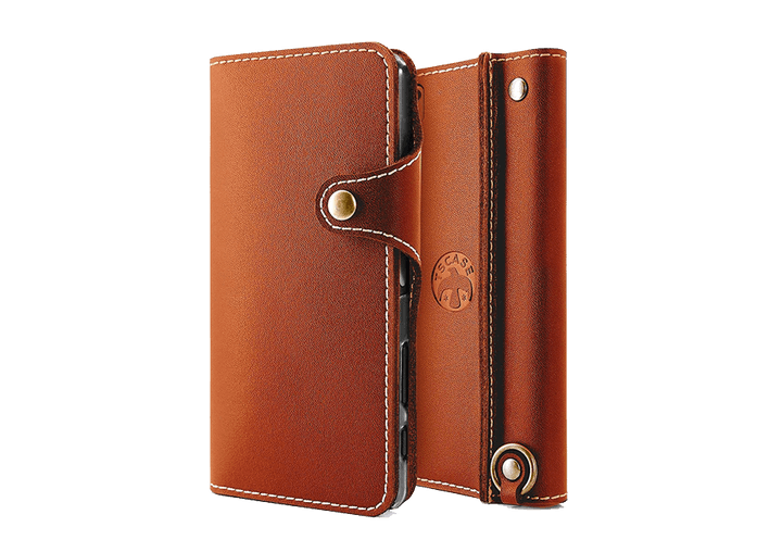 ts-case-leather-flip-cover-case