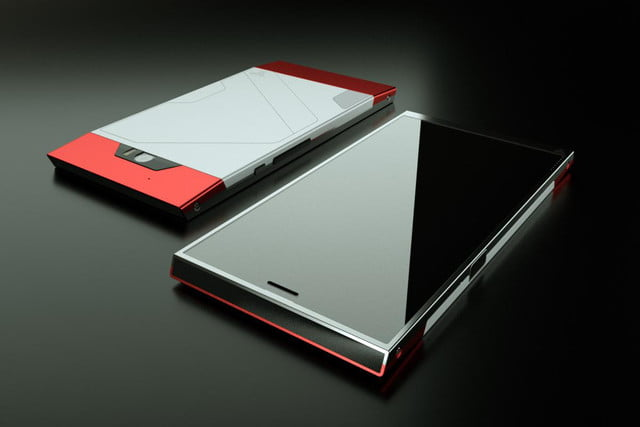 turing phone shipping now