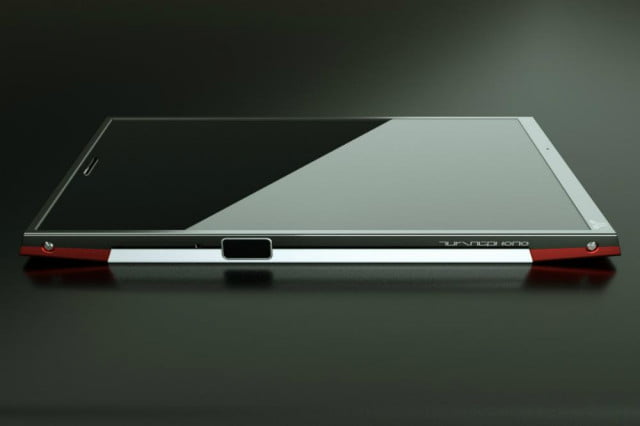 tri turing phone news side