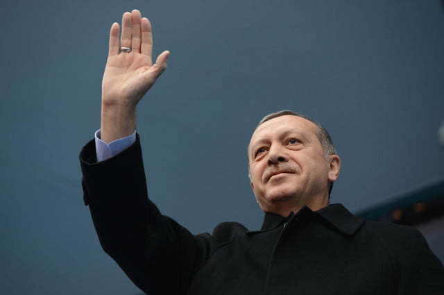 turkey censors dropbox onedrive and more to stamp out latest government scandal erdogan