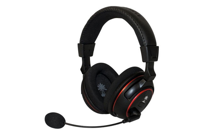 Turtle Beach Ear Force PX5 headphones