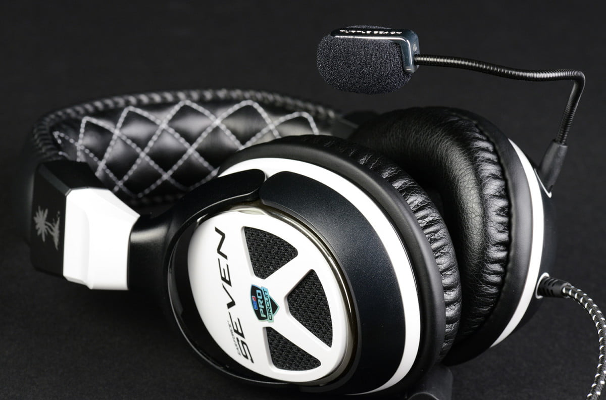 turtle beach offers headset upgrade xbox one owners ear force xp seven review front angle top