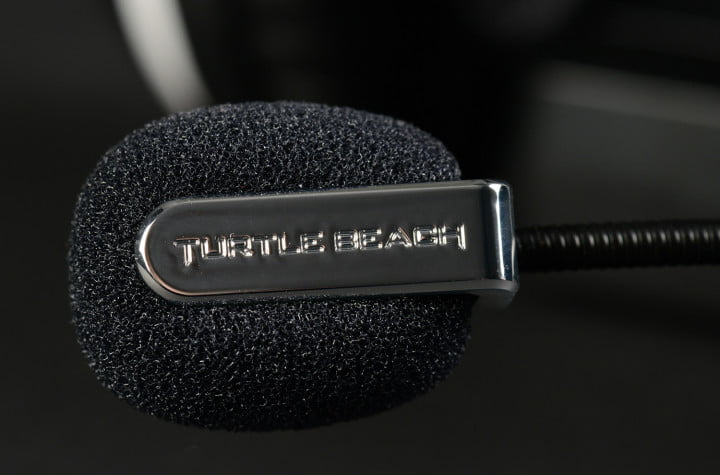 turtle beach ear force xp  review seven headphone microphone