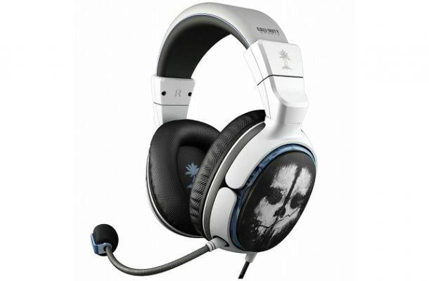 Turtle Beach Ghosts