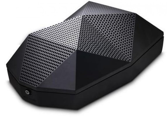 Turtle Shell wireless speaker