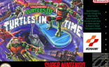 24. Turtles in Time