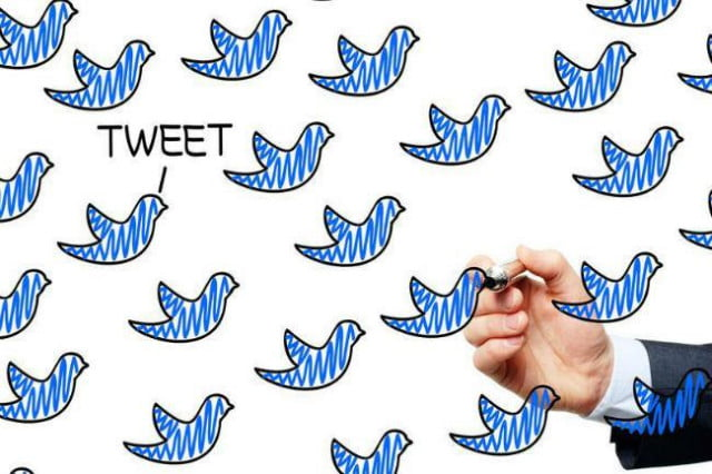 researchers develop algorithm that extracts your life story from tweets tweet