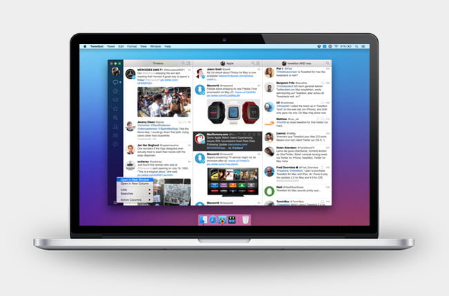 Tweetbot Mac App