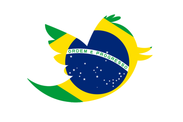 TweetBrazil via the Verge