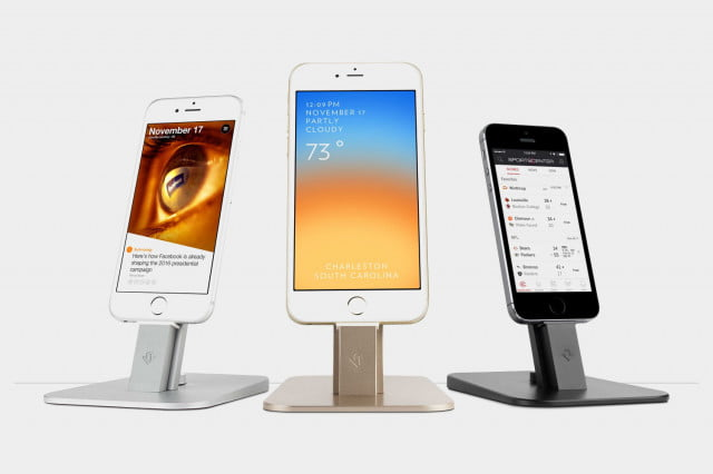 Twelve South HiRise Deluxe Stand