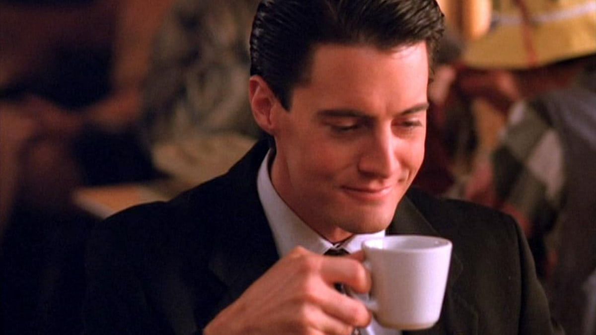agent dale cooper will return twin peaks new series directed david lynch kyle maclachlan