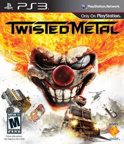 twisted metal india
