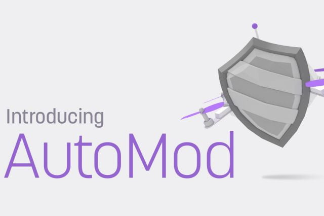 twitch rolls out automod feature to combat user harassment