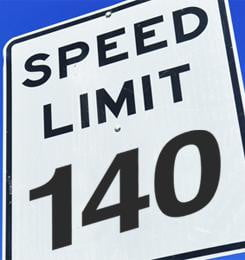Twitter (Speed Limit 140)