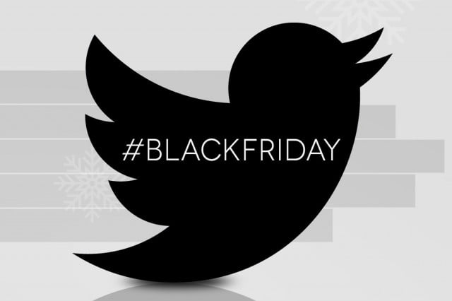 the twitter guide to black friday shopping header