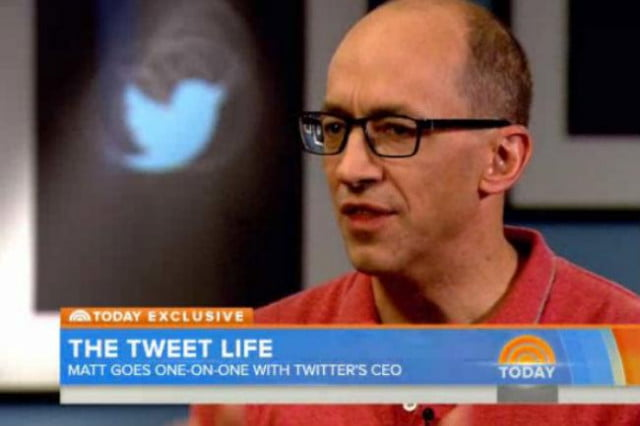 things learned twitters ceo twitter dick costolo