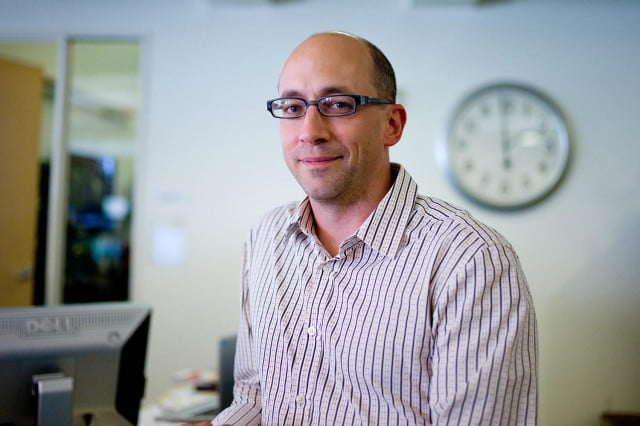 dick costolo fitness startup twitter ceo to step down july  co founder jack dorsey steps in