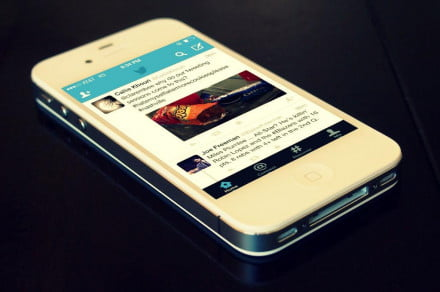 twitter preview iphone