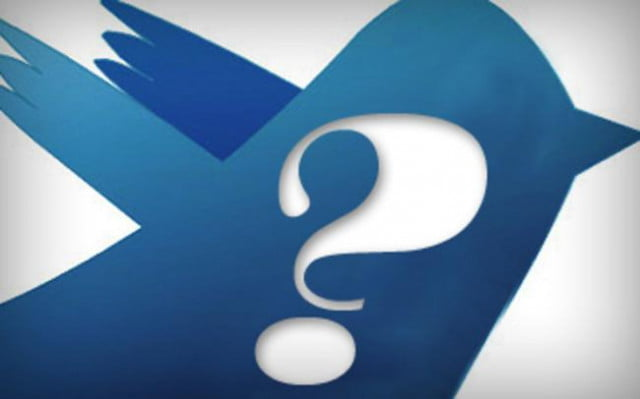 twitter scolds government censoring transparency reports question