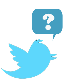 twitter-questions
