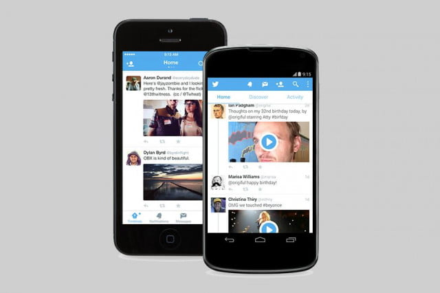 twitter update enhances dm feature with image support and prominent positioning v