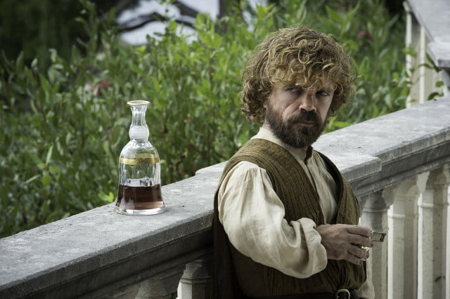 Tyrion and the road to Meereen