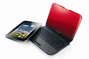 Lenovo LePad Tablet + PC
