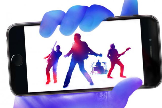 apple u  plan to bring new format music industry
