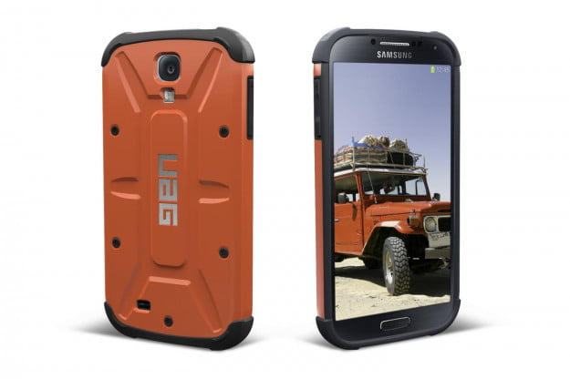 Urban Armor Gear Outland Case