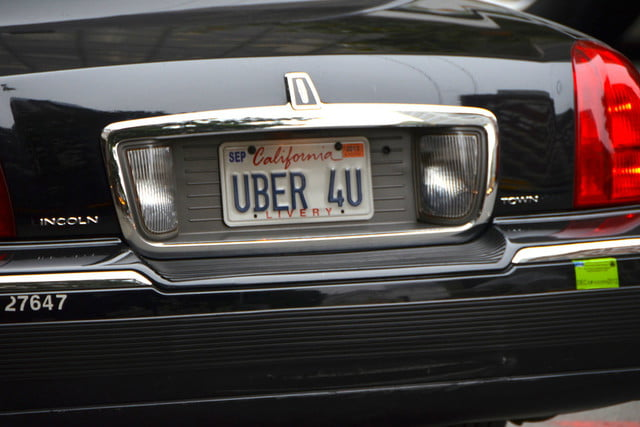 uber investigators lied illegally recorded phone calls