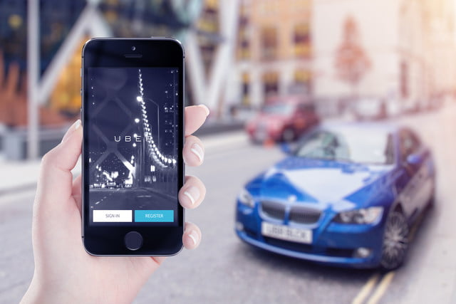 uber drivers lawsuit settled smartphone ridesharing app