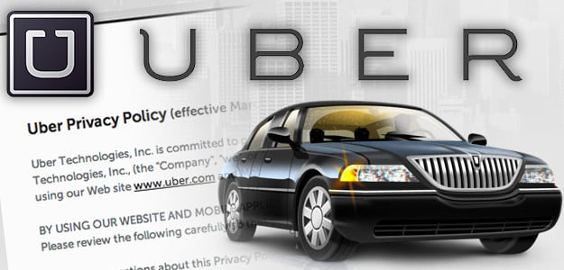 uber terms and conditions header car taxi service