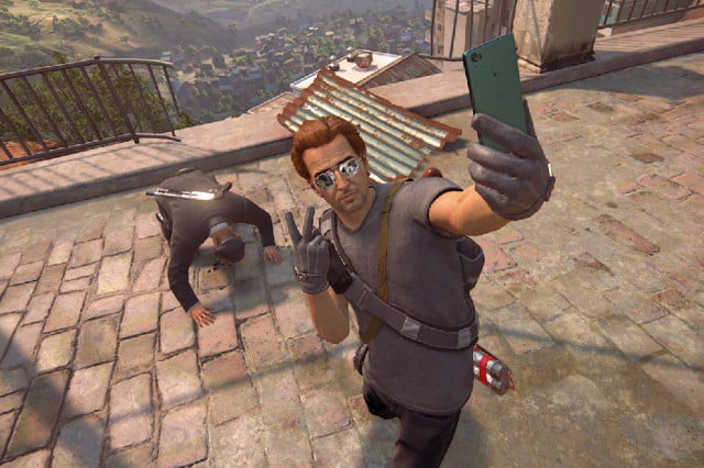 uncharted  multiplayer beta launches uc header