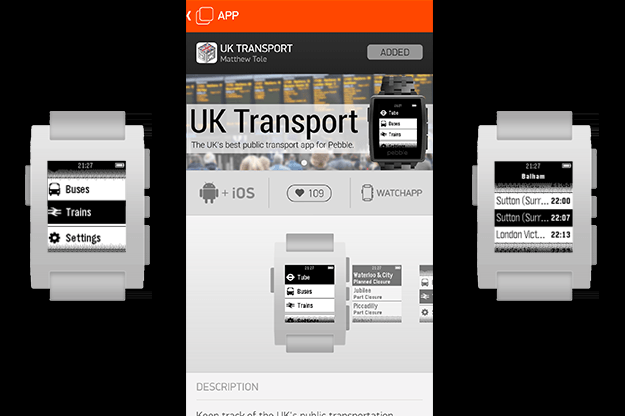 uktransport