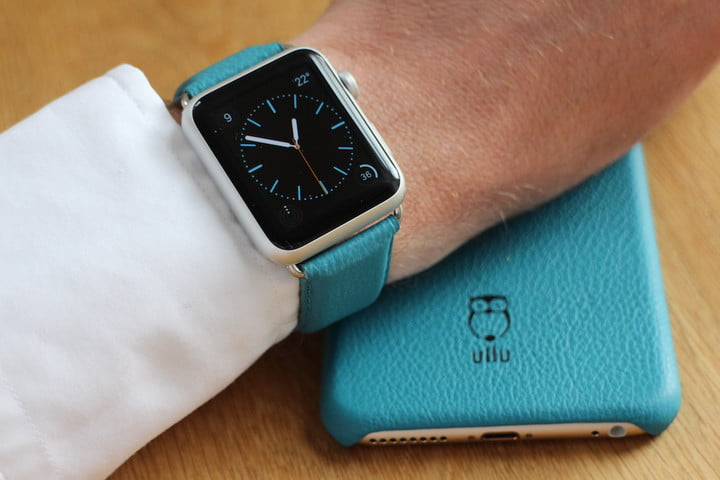 Ullu Apple Watch Strap