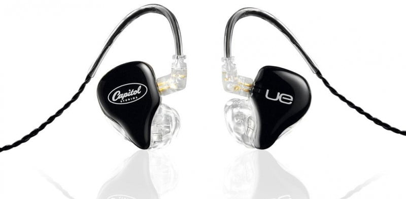 ultimate ears rm review press image
